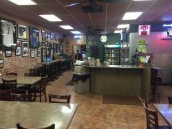 Kirkman's VIP Pizza