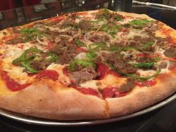 Bella Napoli Pizzeria & Restaurant