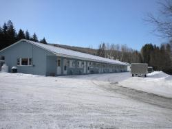Diamond Peaks Motel