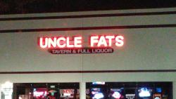 ‪Uncle Fat's Tavern‬
