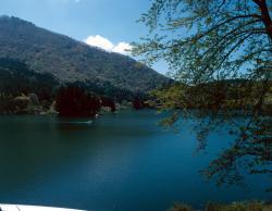 Hokuryu Lake
