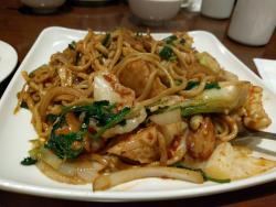 Legend House Chinese Restaurant