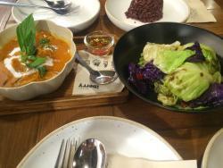 Gub Khao Gub Pla Restaurant