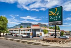 Quality Inn - Flagstaff / East Lucky Lane