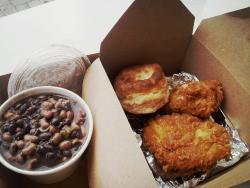 The Pecking Order Fried Chicken & Bake House