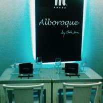 Taperia Alboroque