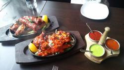 Turan Bar & Indian Tapas Restaurant