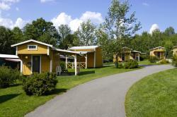 Bjorkbackens Stugby & Camping