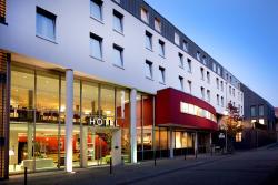 Stadthotel Münster