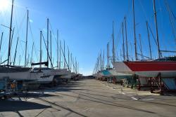Tsu Yacht Harbor