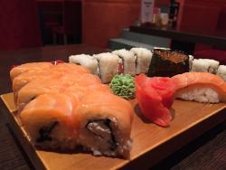 Yakudza Sushi