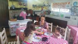 Chez Bruna