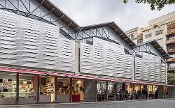 Mercado del Ninot