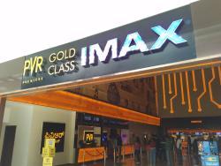 PVR IMAX