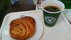 Coffee Tonya Maebashi