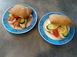 Cafe Skifte-Sporet