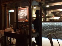 Bouchon Wine Bar & Bistro
