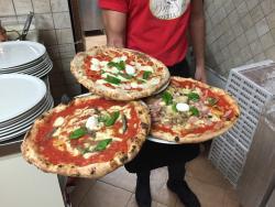 Pizzeria Donna Sofia ai Tribunali