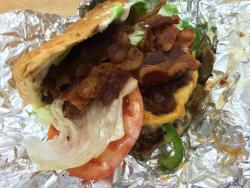 Five Guys-Manassas Corner