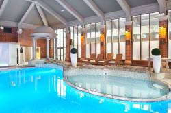 The Spa at Mottram Hall