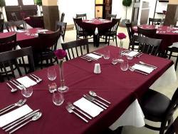 Sama Restaurant