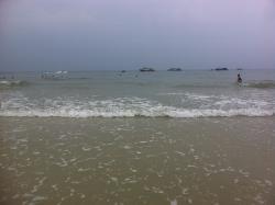 Silver Beach (Yin Tan)