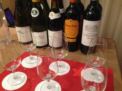 Thames Valley Wine School