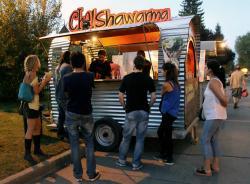 Che Shawarma