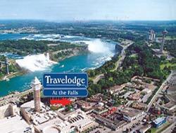 Travelodge Niagara Falls at the Falls
