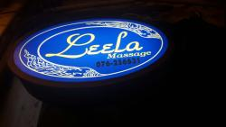 Leela Thai Massage and Spa
