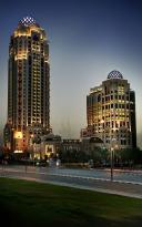 阿加恩羅塔納酒店-迪拜媒體城