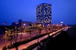 DoubleTree by Hilton Huaqiao Kunshan