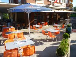 Café-Restaurant le Relais