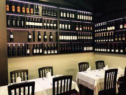 Restaurante Os Compadres