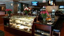 Stax Omega Diner & Bakery