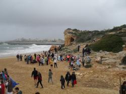 Molhe Beach