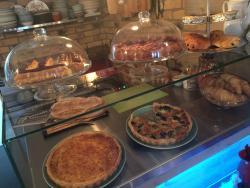 Brenda's Petit Cafe