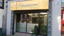 Wholegreen Healthfood