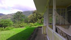 Chucaras Hotsprings Estate