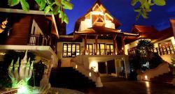 德納加酒店