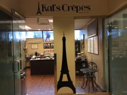 Kat's Crepes