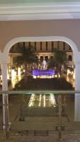 Hotel de lujo en el sur de Tenerife