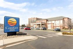 Comfort Inn Denver Southeast