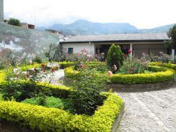Casa Museo Clara Rojas Pelaez