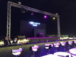 Society Lounge