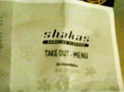 Shakas Hawaiian Flavors