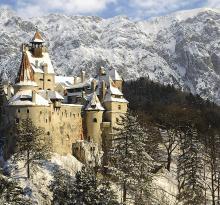 Discovery Transylvania Tours