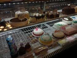 Heaven Scent Bakery & More