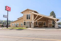 Econo Lodge near Suncadia Resort