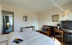 Motel des Pierrettes